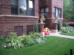 Commercial Rental Property Curb Appeal