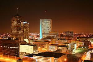 Columbus Commercial Real Estate Market