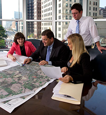Commercial Real Estate Consulting Services