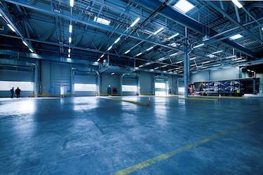 Columbus Ohio Warehouse Space