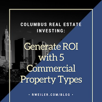 Commercial Property Managers Columbus Ohio