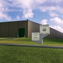 Kobacker Warehouse