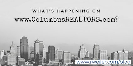 www.columbusrealtors.com | Find Out What's Happening