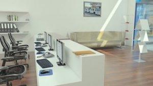 Commercial Real Estate Startup