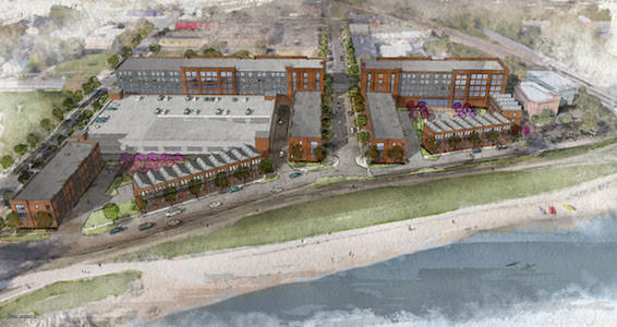 Franklinton Real Estate Project