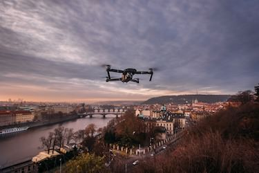 Property Reassessment Drone