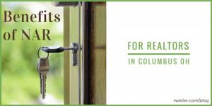 NAR for Realtors in Columbus Ohio