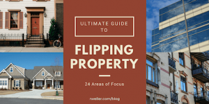 Flipping Ohio Property for Sale