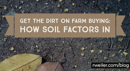 Ohio Farms for Sale | Soil Factors