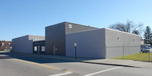 Warehouses Are The New Black! Industrial Space for Lease Is Skyrocketing - 1099 Sullivant Avenue