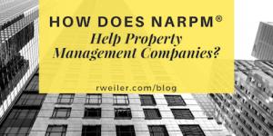 NARPM for Property Management Companies in Columbus, Ohio