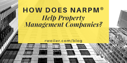 NARPM for Property Management Companies in Columbus, Ohio