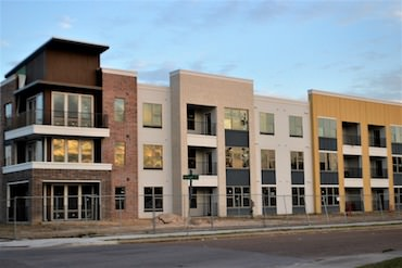 Commercial Real Estate Development Services