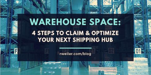 Warehouse Rental Space in Columbus Ohio