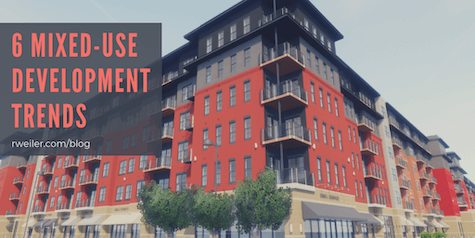 Mixed-Use Development Trends