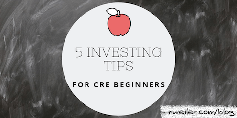 Investing Tips for Commercial Real Estate Beginners