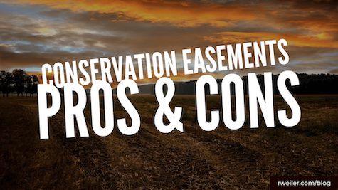 Conservation Easements Pros and Cons: Keep Ohio Cool and Green