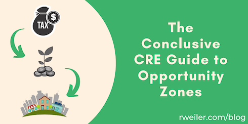 CRE Guide - Opportunity Zones