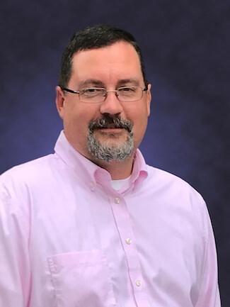 Daniel Allman, CFO & Office Manager