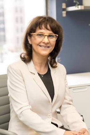 Marlena Przybyl, Marketing Assistant