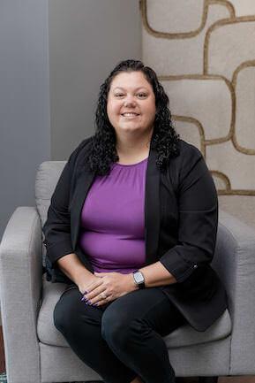Rita Neff, Property Manager