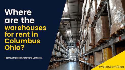 Warehouses for Rent in Columbus Ohio