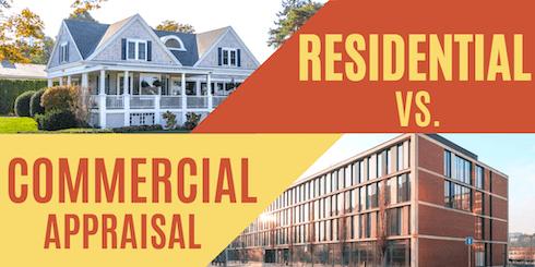 Residential Commercial Appraisal